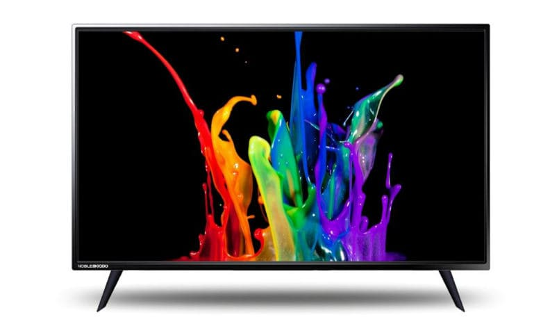 ​Noble Skiodo 32-inch HD ready Smart TV launched for Rs 10,999